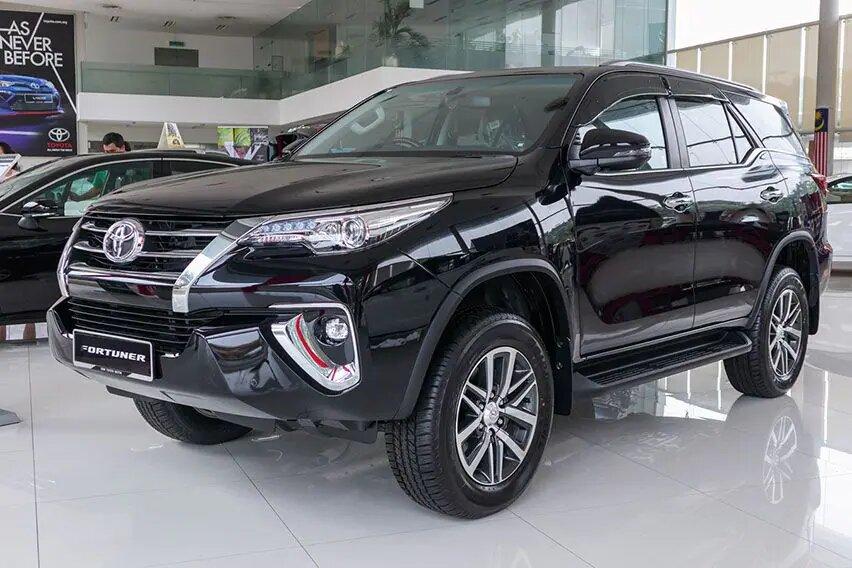 Bocor, Toyota Fortuner 2.8 Sudah Muncul di Permendagri, Meluncur Tahun Ini?